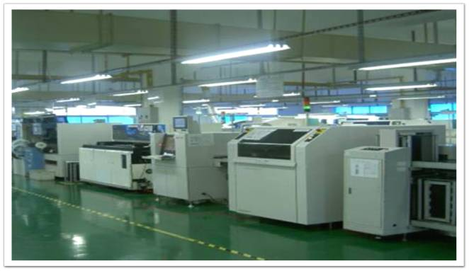 automatic SMT chip production line.jpg