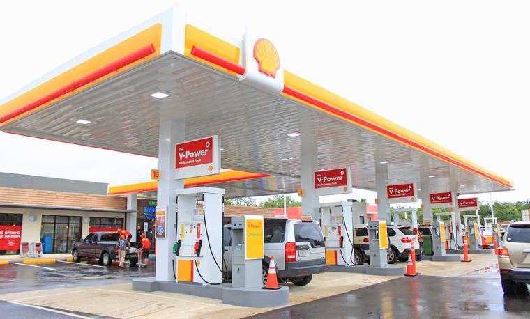 Shell Fueling RFID Payment System Basing On Windshield Tamper Sticker