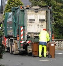 Waste Collection System - RFID Solution