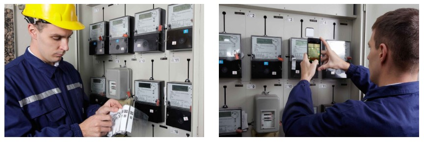 electric meter solution