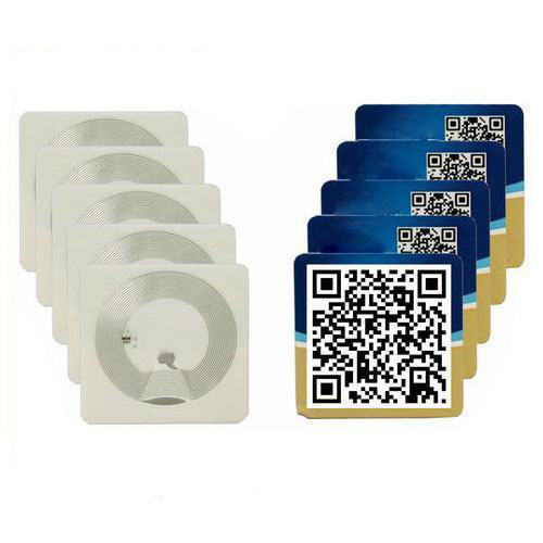 HY150008A01 NFC Label NFC Wallet Security Check ID