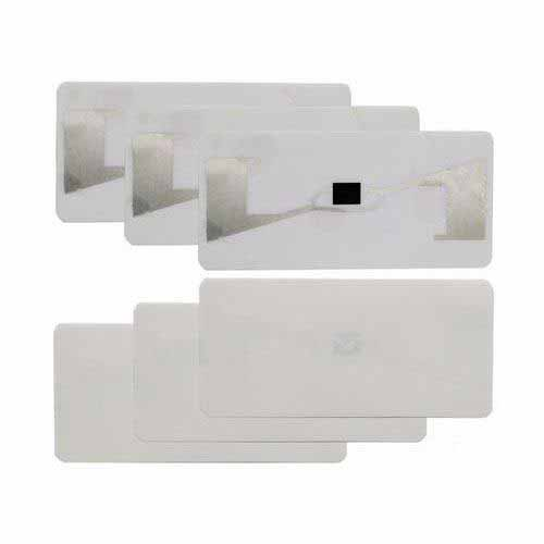 UY150136A UHF Vehicle tolling System RFID Windshield Tag