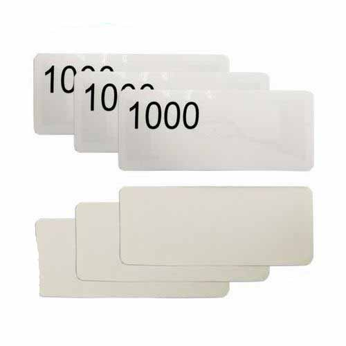 UY150028A ETC Card RFID E Toll Collection Windshield Tag