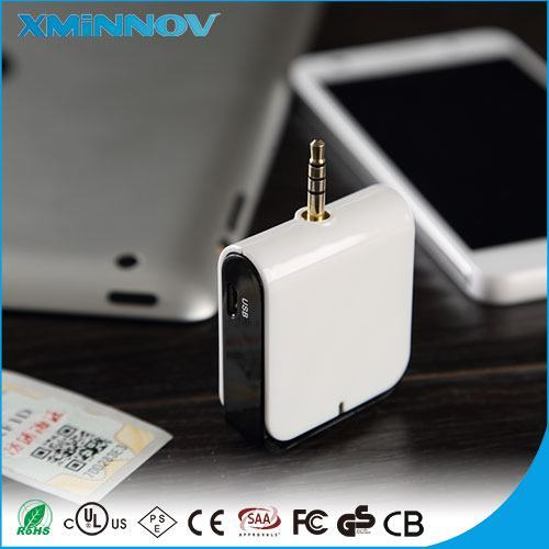 HF RFID Smart Phone Pocket NFC Reader Manufacturer