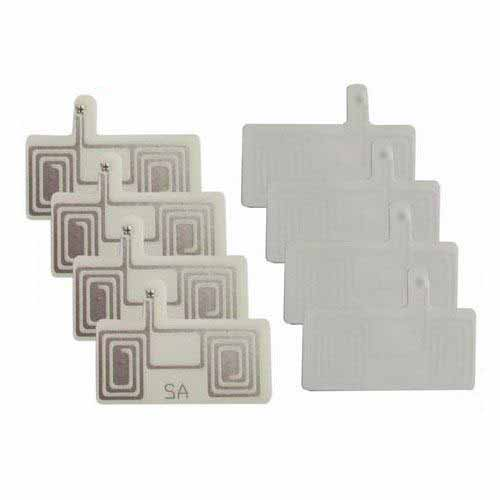 UY130010A Money Bag Quantity RFID Inspection Tag