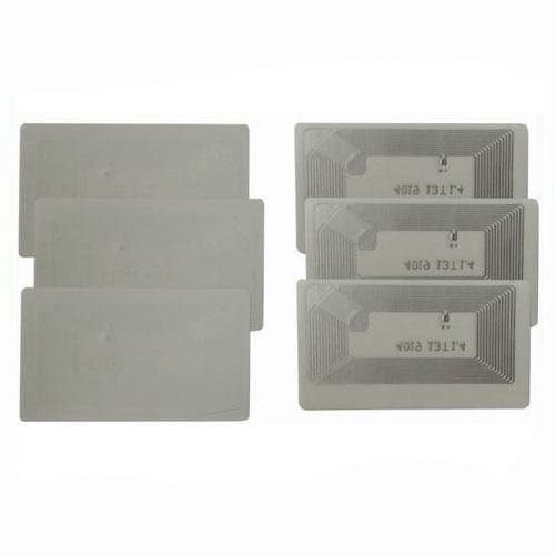 HY130053C Tamper proof RFID Licenese Checking Tag