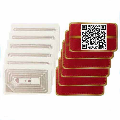 HY130054A rfid tags for access control