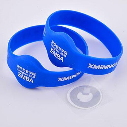 UHF RFID Bracelet For Patients events personal management
