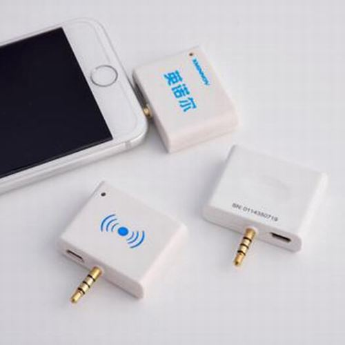 ISO14443A RFID NFC Mobile Phone Reader