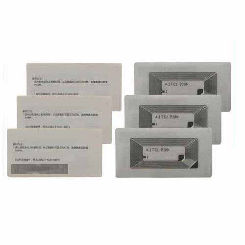 HY140025A HY140025B HY140025D HY140025E HF tag security by chemical check anti-destructive