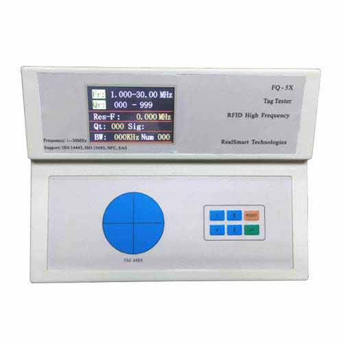 FQ-5X Portable NFC Performance Tester