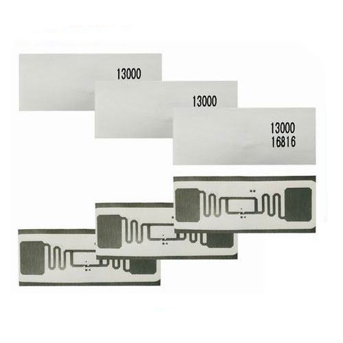 RFID Based Library Management System RFID Tag