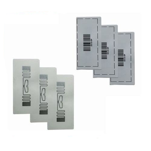 UP140183A UP140183B Fabric RFID Label sewing TAG