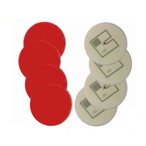 UY130125C UHF Electric Stamp RFID Access Control Tag