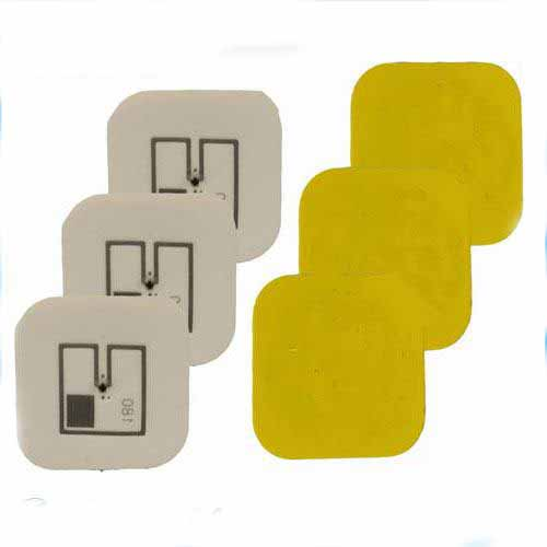 UY130181J02 RFID one time Disposable Seal TAG