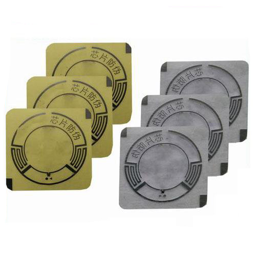 RFID UHF One Time Seal Tag for Cosmetic