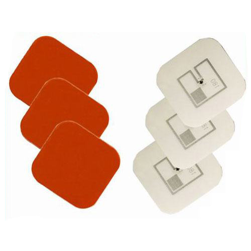 UY150176B UHF Seal Tag Sticker Disposable Anti Fake RFID Seal Tag