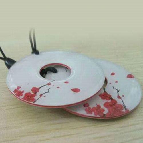 HP160008A Epoxy Smart Card Low Price Fashion Design NFC Ring Tag