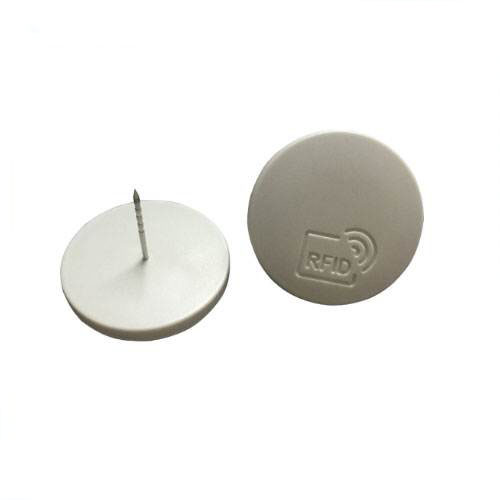 Clothes RFID Smart Lock Security Apparel Tag