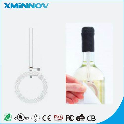 Liquor  alcohol tamper detection NFC tag